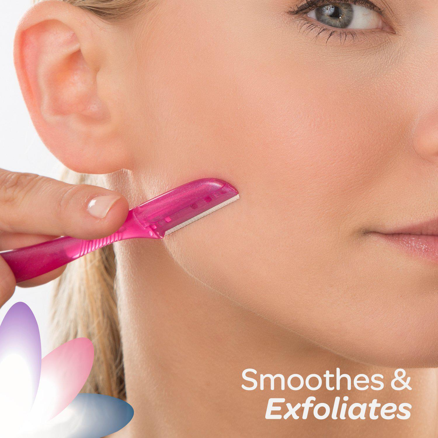 Dermaplaning at Unique Beauty 4 U, Brentwood